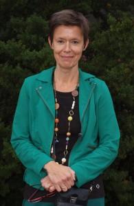 Palstan kirjoittaja Anne te Velde-Luoma on ammattijärjestäjä.