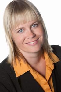 Leena Vänni toimii viestintävastaavana YTY ry:ssä.