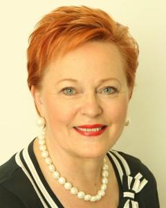 Kristiina Harju on orgnaisaatiokonsultti ja coach.