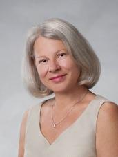 Reija Skurnik on vyöhyketerapeutti ja homeopaatti.
