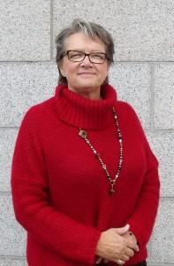 Annu Palmu on kouluttaja, joka haluaa edistää ihmislähtöistä johtamiskulttuuria.