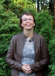 Palstan kirjoittaja Carita Nyberg on Tasapainon Avaimet -menetelmän kehittäjä ja valmentaja.