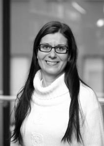 Anu Järvensivu on tutkinut työelämää ja sen muutoksia jo yli 15 vuotta.
