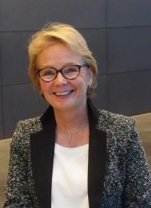 Psykologi Hannele Allonen on erikoistunut henkilöstökonsultointiin ja työhyvinvointiin.