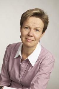 Leena Rautiainen nauttii valmentajan työssään toisten innostamisesta ja rohkaisemisesta.