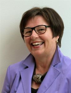 Leena Masalin on intohimoinen uudistaja, joka uskoo ihmisissä oleviin mahdollisuuksiin.