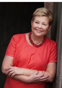 Jaana Toppari on rekrytointikonsultti, joka on kehittänyt työnhakua tukevan verkkopalvelun.
