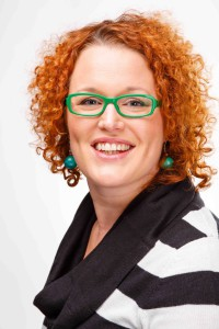 Anna Pylkkänen on valmentaja.