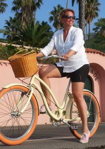 Paloheimo pitää matkustelusta ja yksi lempipaikoista on Etelä-Ranska.