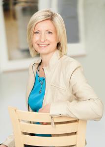 Sini Rantama on työhyvinvointiin keskittynyt coach ja työyhteisövalmentaja