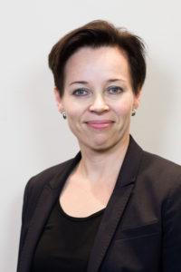Lea Rankinen luonnehtii itseään humaaniksi insinööriksi, jolle luonto ja ihmiset ovat tärkeitä.
